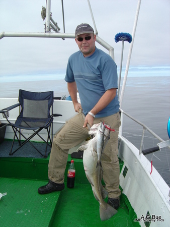 bent fishing