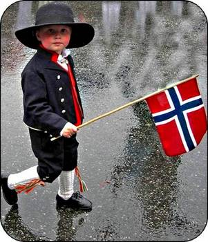 boy in norwegian-national costume-1