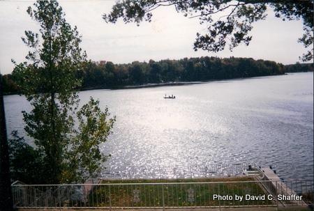 hemingway lake view 5