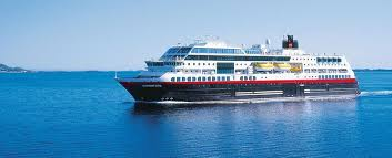 hurtigruten midnatsol cruise ship