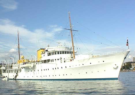 royal-ship-norway-kongeshipet-norge