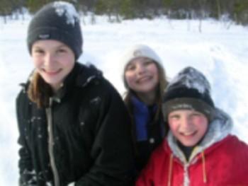 norwegian-school-children