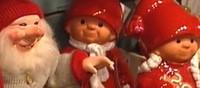 small santas lille julenisser in norway