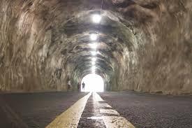 verdens lengste tunnel