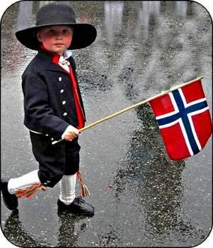 boy in norwegian-national costume-1