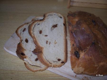 yule-bread