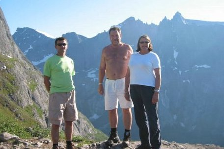 on-a-norwegian-mountain-top