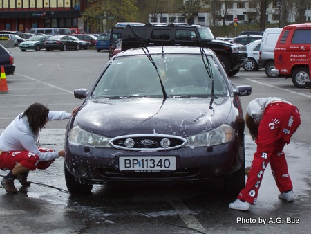 norwegian-students-carwash-project