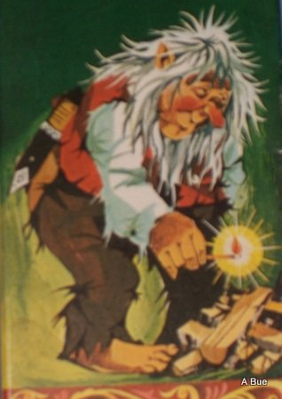 Norwegian troll-1