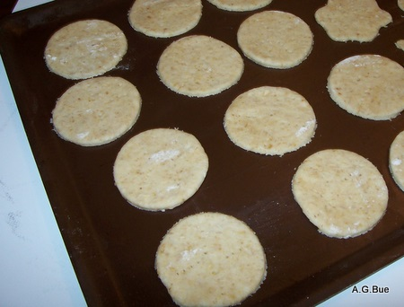 oatmeal crackers oven ready