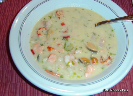 seafood-bisque