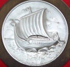 viking-long-ship-in-pewter